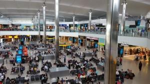 opóźniony lot odszkodowanie terminal